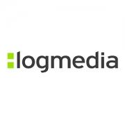 Logmedia Logo